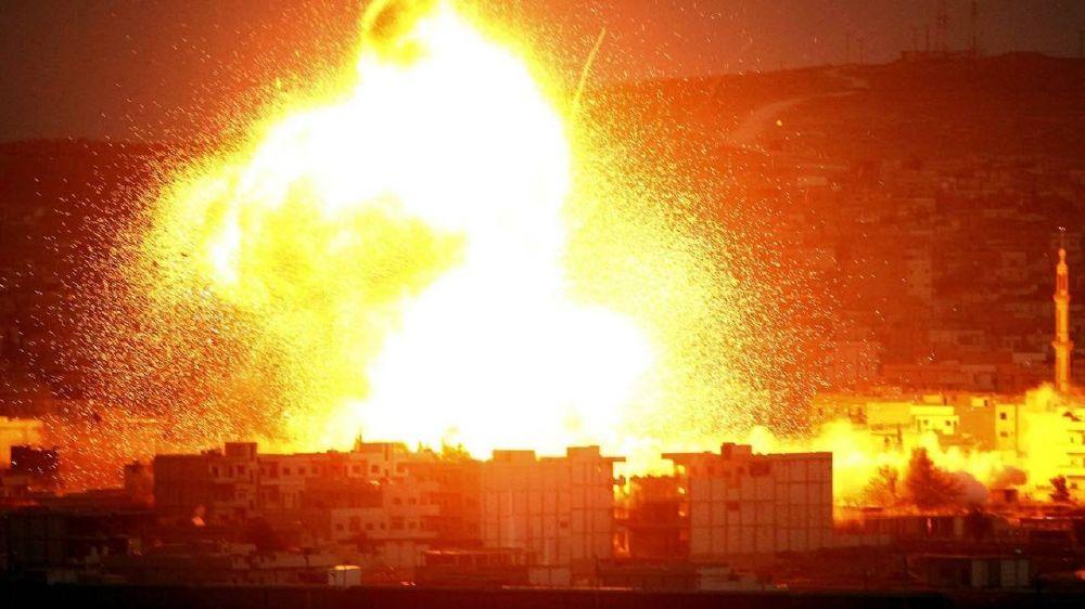 美军空袭叙利亚后怕老冤家报复!急拉盟友垫背 此国又中招