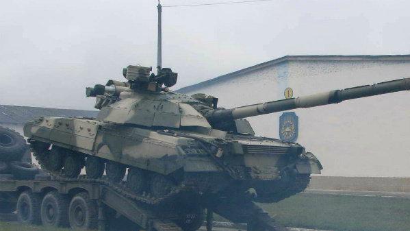 苏联研制最成功一款坦克,活跃全球半世纪,至今仍发挥余热
