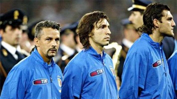 球迷说-和意大利足球一起老去